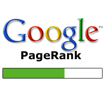 PageRank cos'è il page rank di google