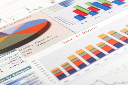 graphs and charts