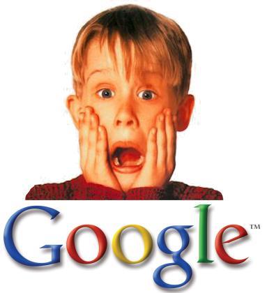 google-scary