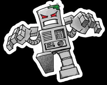 seo-robot