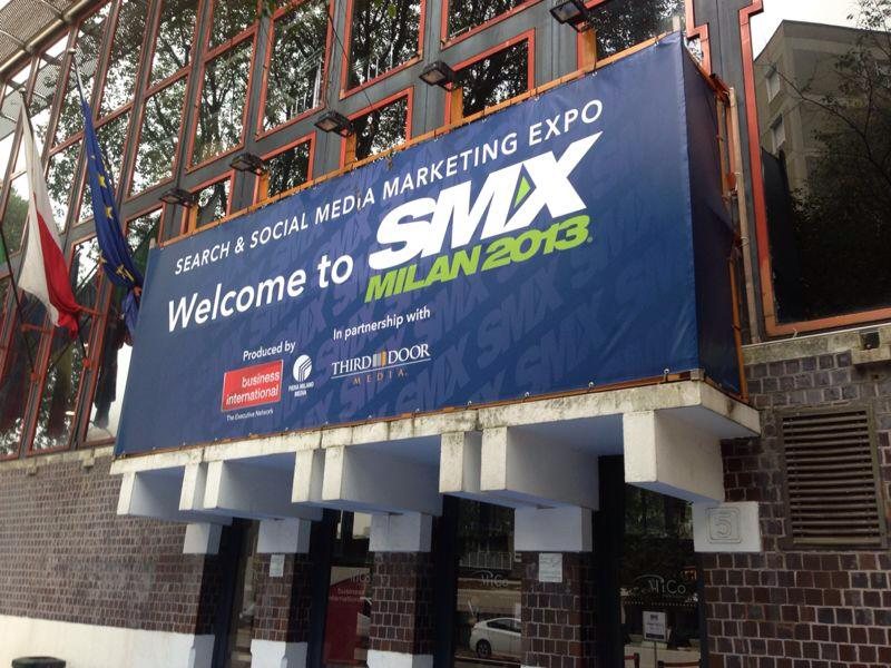 smx welcome