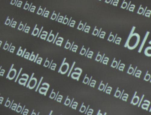 SEO Semantica e testi ottimizzati