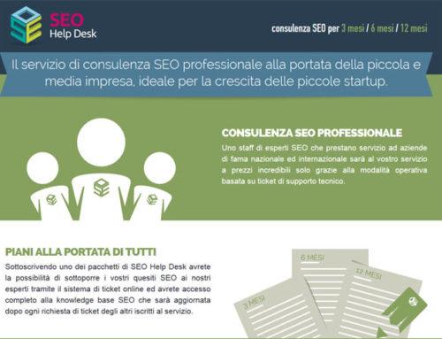 Consulenza SEO per piccole aziende e startup