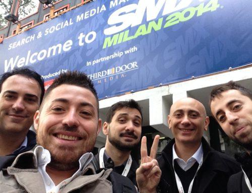 Temi caldi della SEO ad SMX Milan 2014