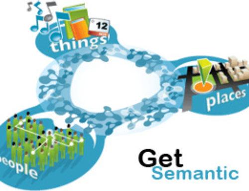 Libro sulla semantica – Semantic web e Google Panda